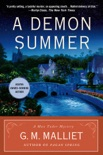 A Demon Summer book summary, reviews and download