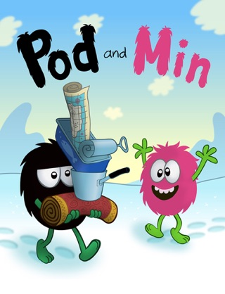 Pod and Min by Nessy Learning book summary, reviews and downlod
