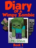 Diary of a Wimpy Zombie Book 1 book summary, reviews and download