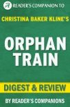 Orphan Train by Christina Baker Kline I Digest & Review book summary, reviews and downlod