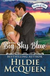Big Sky Blue book summary, reviews and download