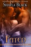 Fated: A Doomsday Brethren novella book summary, reviews and downlod
