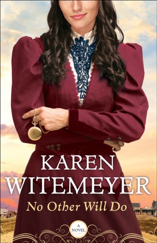 No Other Will Do (Ladies of Harper's Station Book #1) E-Book Download