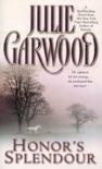 Honor's Splendour e-book Download