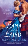 Lana and the Laird book summary, reviews and downlod