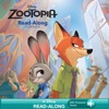 Zootopia Read-Along Storybook book image
