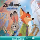 Zootopia Read-Along Storybook book summary, reviews and downlod