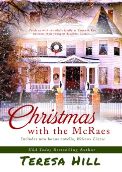 Christmas with the McRaes E-Book Download