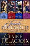The Jewels of Kinfairlie Boxed Set book summary, reviews and downlod