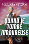 Quand je tombe amoureuse book summary, reviews and downlod