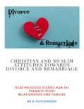 Christian and Muslim attitudes towards divorce and remarriage book summary, reviews and downlod