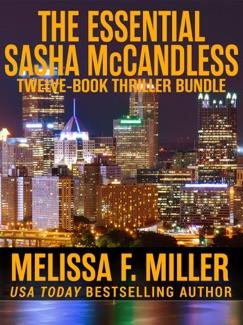 The Essential Sasha McCandless Twelve-Book Thriller Bundle E-Book Download