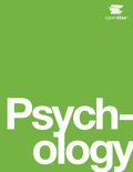 Psychology textbook synopsis, reviews