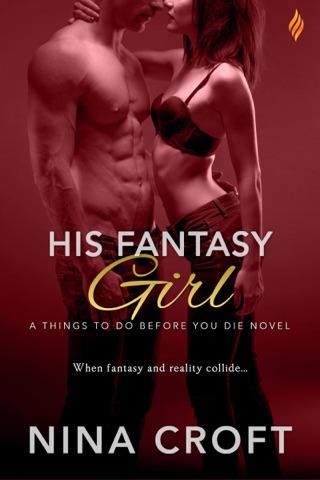 His Fantasy Girl by Macmillan book summary, reviews and downlod