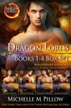 Dragon Lords Books 1 - 4 Anniversary Editions book summary, reviews and downlod