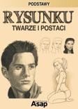 Podstawy rysunku: twarze i postaci resumen del libro