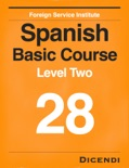FSI Spanish Basic Course 28 book summary, reviews and downlod