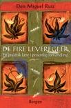 De fire leveregler book summary, reviews and downlod