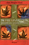 De fire leveregler book summary, reviews and downlod