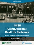 Using Algebra: Real Life Problems book summary, reviews and download