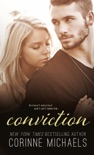 Conviction book summary, reviews and downlod