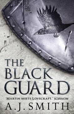 The Black Guard E-Book Download