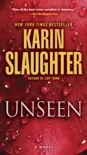"Unseen (with bonus novella ""Busted"")"