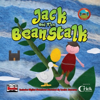 Jack and the Beanstalk by Ysgol Pen-y-Bryn E-Book Download