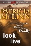 Look Live (Caught Dead in Wyoming western mystery series, Book 5) book summary, reviews and downlod