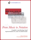 From Music to Notation book summary, reviews and download
