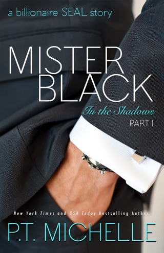 Mister Black by P.T. Michelle E-Book Download