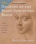 Drawing on the Right Side of the Brain book summary, reviews and download