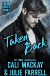 Taken Back book summary, reviews and downlod