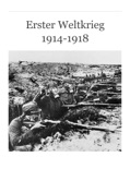Erster Weltkrieg 1914-1918 book summary, reviews and download