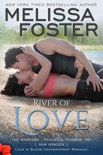 River of Love book summary, reviews and downlod