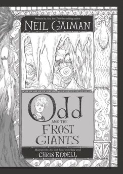 Odd and the Frost Giants E-Book Download