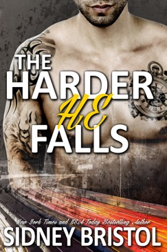 The Harder He Falls E-Book Download