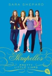 Pretty Little Liars - Skrupellos book summary, reviews and downlod