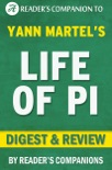 Life of Pi by Yann Martel I Digest & Review book summary, reviews and downlod