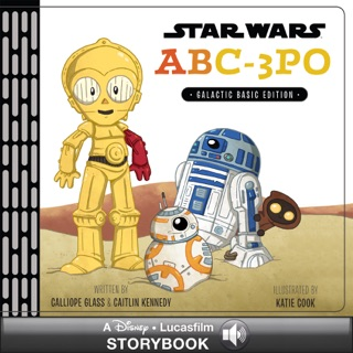 ABC-3PO by Disney Electronic Content, Inc. book summary, reviews and downlod
