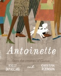 Antoinette book summary, reviews and download