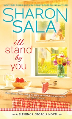 I'll Stand By You E-Book Download