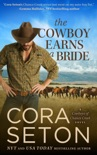 The Cowboy Earns a Bride book summary, reviews and downlod