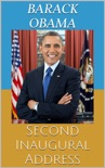 Second Inaugural Address book summary, reviews and downlod
