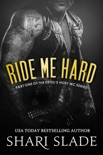 Ride Me Hard book summary, reviews and download