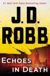 Echoes in Death book summary, reviews and downlod