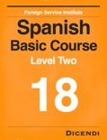 FSI Spanish Basic Course 18 book summary, reviews and download