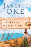 A Bride for Donnigan (Women of the West Book #7) book summary, reviews and downlod