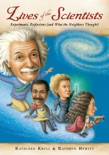 Lives of the Scientists book summary, reviews and downlod