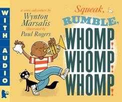 Squeak, Rumble, Whomp! Whomp! Whomp! E-Book Download